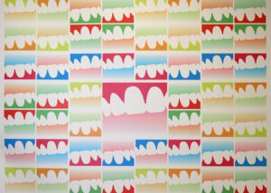 Kunst in tandartspraktijk Maas en Waal